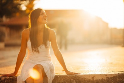 Here's How to Maintain a Positive Mind, Body and Soul