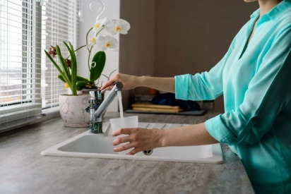 5 Reasons to Install a Water Filtration System in the UAE