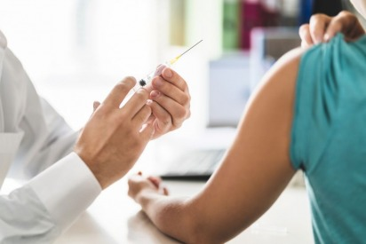 This is What You Need to Know About Adult Vaccines