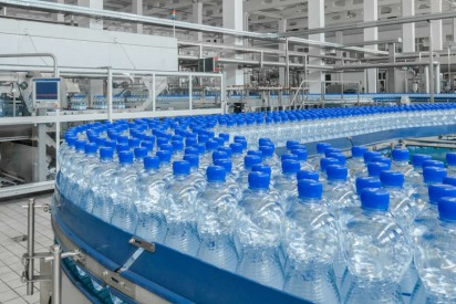 The Long Life of a Plastic Water Bottle in Dubai