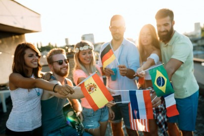 Importance of Making New Friends as an Expat
