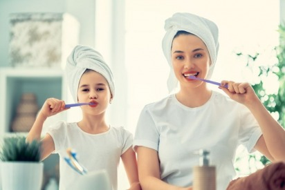Essential Dental Tips for Busy Parents