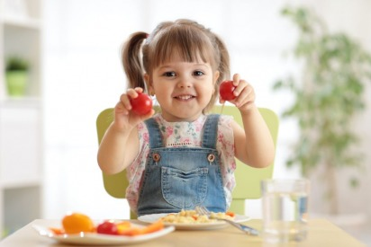 Feeding Toddlers: Here's What You Need to Know