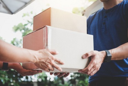 Your Guide for Shipping to the UK | Santa Fe Relocation