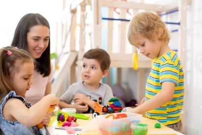 A Summer Enrichment Program for Kids in Dubai