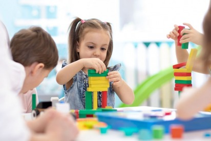 The Significance of Learning Through Play for Kids