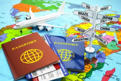 Differences Between Work and Travel Visas