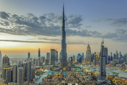 10 Year Anniversary: The Burj Khalifa Celebrates a Decade of Grandeur