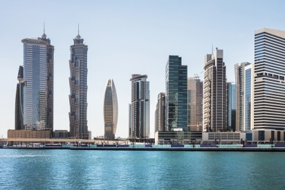 Business Bay in Dubai Area Guide
