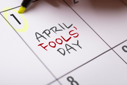 10 of the Best April Fool's Day Hoaxes Ever