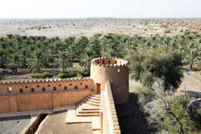 All About Nizwa in Oman