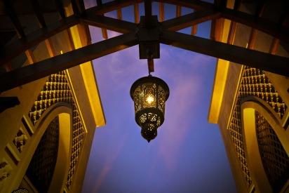 Ramadan Etiquette in Oman