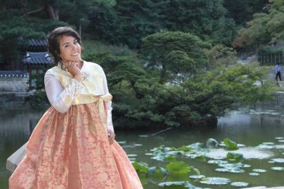 Expat Interview: Gina's Misadventures Around Asia