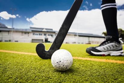 Hockey In Oman