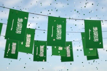 How to Celebrate This Year's Saudi Arabia National Day in UAE