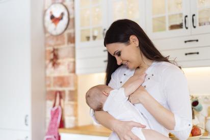 Breastfeeding During Ramadan