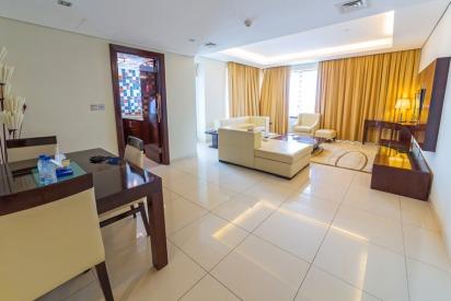 Checklist for moving into a new home in Dubai