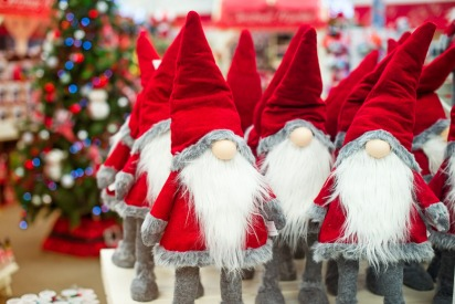 Christmas Markets and Events in Dubai