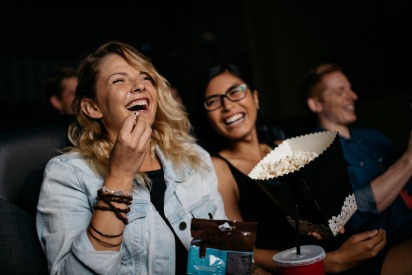 Movies now showing in Dubai