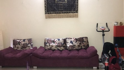 Sofa for sale 3+2 seater