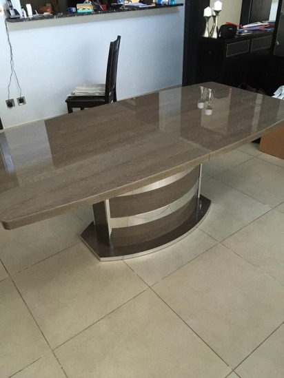 I Design dining room