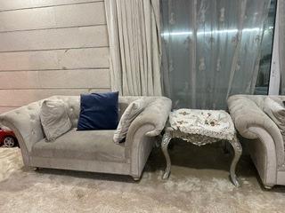14 seater sofa set