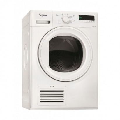 Whirlpool 7 kg Front Loading Condensation Dryer