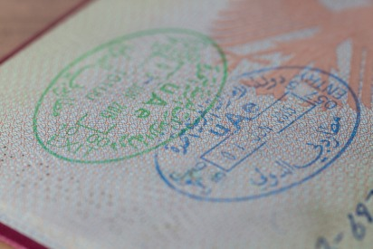 Good Conduct Certificate for UAE Work Visa
