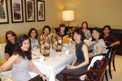 Kuala Lumpur International-Minded Women's Group