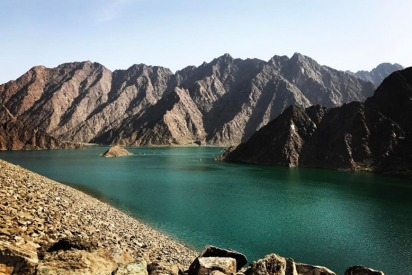 New Hiking and Biking Trails Now Open in Hatta