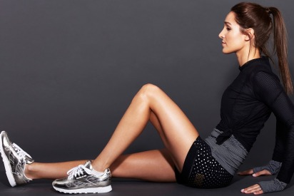 Work Out with Kayla Itsines in Dubai This Weekend
