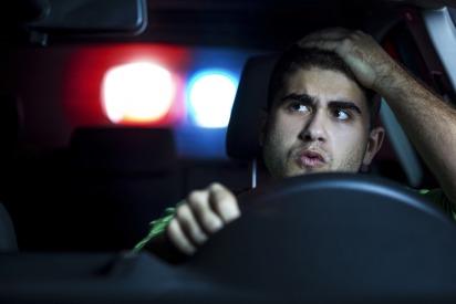 Traffic Fines in Saudi Arabia
