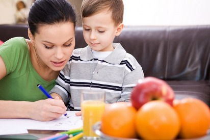 Tips to Keep Your Child's Brain Healthy