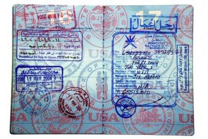Visas - Tourist Visa