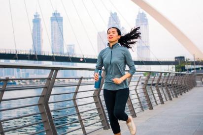 Dubai Fitness Challenge 2018
