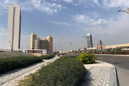 Dubai Production City Area Guide