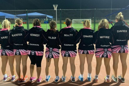 How to Join the Dubai Dragonflies Netball Team