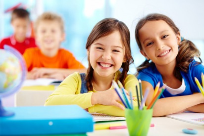 Back to school teeth checklist with Dr Joy