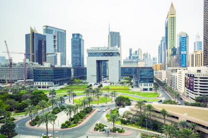 Dubai International Financial Centre Area Guide