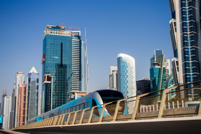 Attention Commuters! These Dubai Metro Stations Have a New Name