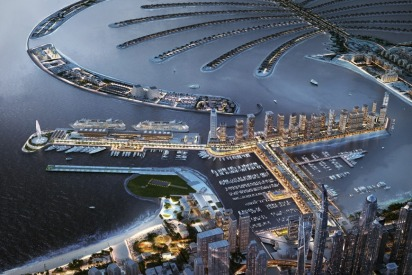 Meraas Dubai Harbour