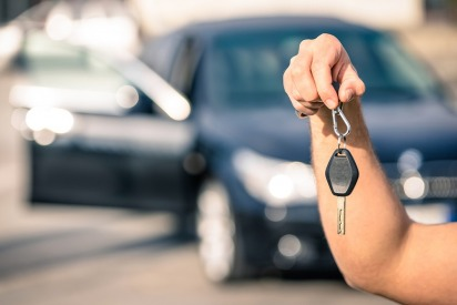 Is Car Trade-in a Viable Option in the UAE?