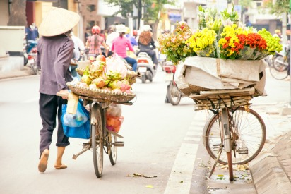 10 Quirky Things I Miss When I Am Away from Vietnam