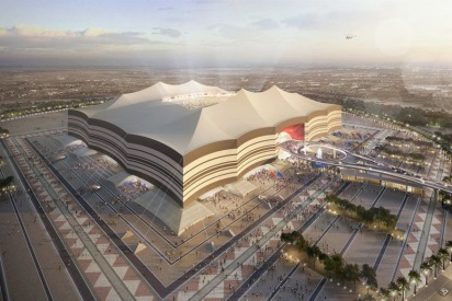 Qatar Is Spending $500m a Week on World Cup Preparations