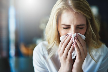7 Ways to Make Sure Your Teeth Survive the Cold & Flu Season