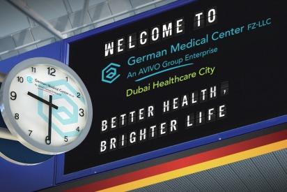 Discover the Highest Level of Medical Care at German Medical Center FZ-LLC