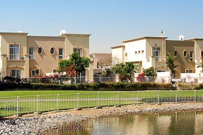 Dubai Area Guide: The Meadows