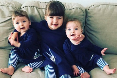 Meet The Millers and Their IVF Journey