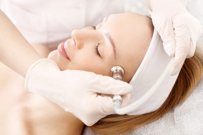 Review of the Oxygen Facial at Avant Garde Beauty Centre in JLT