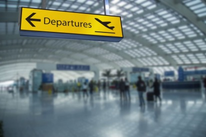 Your Guide To Overstaying Your Visa In The UAE